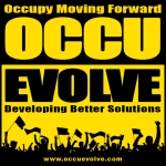 Occu-Evolve-Sticker